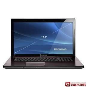 "Ноутбук Lenovo Essential G780 (Core i7-3520M/ DDR3 8 GB/ HDD 1 TB/ nVidia GT635 2 GB / LED 17""3/ Bluetoth/ Wi-Fi/ DVD RW/ USB 3.0/ Windows 8)"