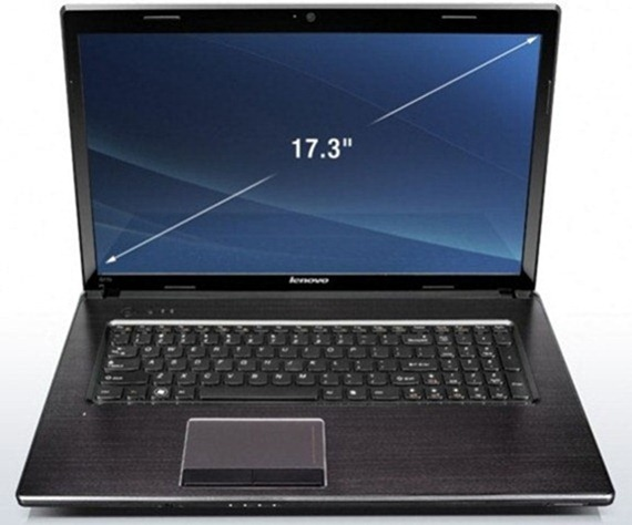 "Ноутбук Lenovo Essential G780 (Core i5-3210M/ DDR3 8 GB/ HDD 1 TB/ nVidia GT635 2 GB / LED 17""3/ Bluetoth/ Wi-Fi/ DVD RW/ USB 3.0/ Windows 8)"