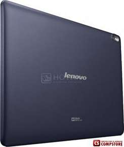 "Планшетный ПК Lenovo A7600-H (59409691) (MTK8382 Quad-Core 1.3 ГГц/ 1 Гб DDR3L/ 16 GB eMMC/ 10"" Multi-Touch IPS LCD WXGA (1280 x 800)/ 3G/ Android 4.2)"