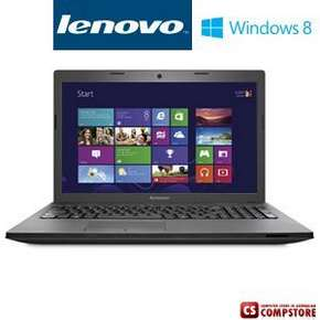 "Ноутбук Lenovo IdeaPad G580A (Intel® Core™ i7-3612QM/ 8 GB DDR3/ HDD 1000 GB/ AMD ATI Radeon 8570M 2 GB / LED 15.6""  HD/ DVD RW/ Wi-Fi/ Bluetooth)"