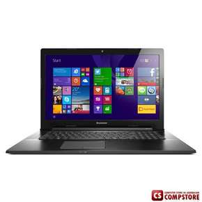 Ноутбук Lenovo IdeaPad G7070 (80HW0061RK) (Intel® Core™ i5-4210M / DDR3 6 GB/ 1 TB/ GeForce® GT 820M 2 ГБ/ 17.3 HD+ LED/ DVD RW/ Win 8.1)