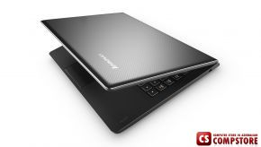 Lenovo Ideapad 100 (80MJ004RRK) (Intel® Inside N2840/ DDR3 2 GB/ Intel HD/ HDD 500 GB/ 15.6 LED/ Bluetooth/ Wi-Fi/ DVD RW/ Win 8.1)
