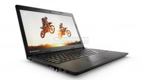 "Lenovo IdeaPad 110-15IBR (80T7005TRK) (Intel® Inside™ 3060N / DDR3L 2 GB/ 500 GB HDD/ LED 15.6"" / Wi-Fi/ Webcam/ DVD RW)"