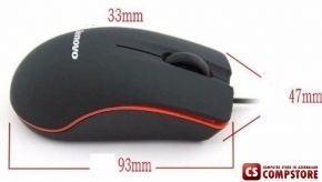 Lenovo M20 USB Mini 3D Mouse