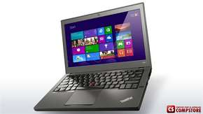"Ультрабук Lenovo ThinkPad X240 (20AL00DKRT) (Intel® Core™ i7-4600U/ 8 GB DDR3/ SSD 16 ГБ+HDD 1 TB/ Intel HD4400 / Full HD 12.5"" / Wi-Fi/ Bluetooth/ Win 7 Pro)"