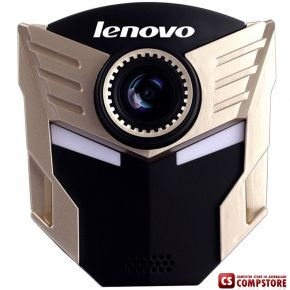 "Lenovo V5 2.4"" Full HD Car DVR 3MP Video Registrator"