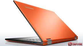 Lenovo Yoga 2-13 (59422689) (Intel® Core™ i7-4510U/ DDR3 4 GB/ SSD 256 GB/ IPS Touch 13.3 LED/ Bluetooth/ Wi-Fi/ Win8)