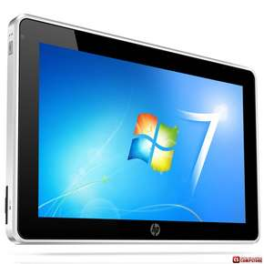 "Планшет HP Slate 2 (LG725EA) (Atom Z670/ DDR2 2 GB/ Display 8""9/ 32 GB/ Bluetoth/ Wi-Fi/ 3 mpix Cam/ Windows 7 Pro)"