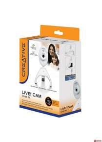 Creative Live! Cam Chat IM (VF0530)