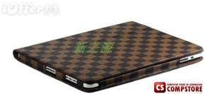 Cover Case Louis Vuitton для iPad