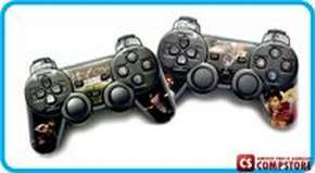 Джойстик Lightwave LW WG-PS2 (Wireless Gamepad)