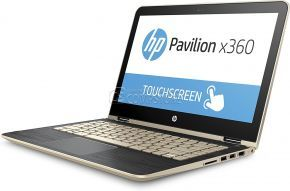 HP Pavilion x360  m3-u103dx (W2L18UA) (Intel® Core™ i5-7200U/ DDR4 8 GB/ SSD 128 GB/ FHD 13.3 Touch/ Wi-Fi/ Win10)
