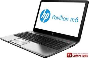 "Ноутбук HP Pavilion M6-1062er (B4A13EA) (Core i5-3210/ 8 GB/ 1 TB/ ATI Radeon HD 7670M 2 GB/ 15""6 LED/ Bluetoth/ DVD RW/ Wi-F/ Windows 7 HP)"