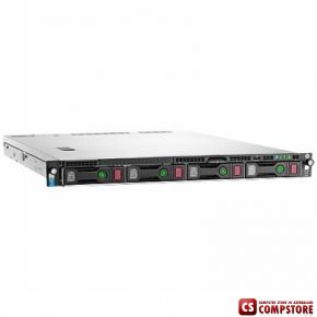 HP ProLiant DL60 Gen9 [M6V32A] Intel® Xeon® E5-2603 v3