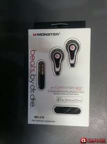 Наушник Monster Beats by Dr.Dre Tour Team MD-310