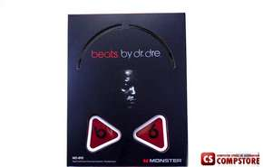 Наушник Beats Monster by Dr.Dre MD-890