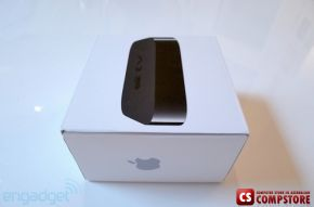 Медиаплеер Apple TV 1080p (MD199)