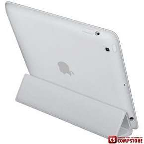 Smart Cases for iPad 2 & iPad 3 (White Edition)