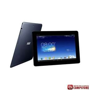 "Планшет ASUS MEMO Pad FHD 10 (ME302KL-1B010A) (Qualcomm® Snapdragon™ S4 1.6 GHz / 2 GB/ 16 GB/ 10"" Multitouch IPS/ 3G/ Wi-Fi 802.11n/ Bluetooth 3.0/ Webcamera / Android 4.2)"