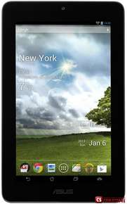 "Планшет Asus MeMO Pad ME172V (Cortex A9/ 16 GB/ 1 GB/ 7"" Multitouch/ Mali-400/ Android 4.1)"