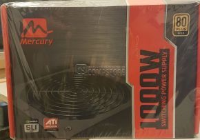 MERCURY 1000W 80Plus Gold (CKP1000M) Power Supply