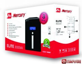 UPS Mercury Elite 3000VA