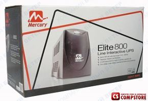 UPS Mercury Elite 800VA