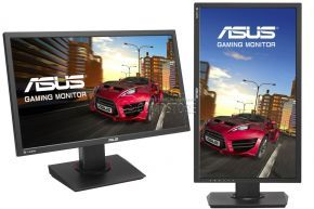 "ASUS MG28UQ Gaming Monitor 28"" 4K UHD 144 MHz"