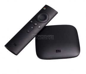 XiaoMi TeleBee 4K Smart TV Box