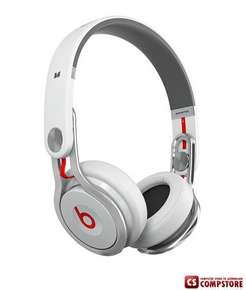 Наушник Beats Mixr created by David Guetta (White)