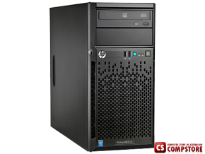 Server HP ML10 V2 2U (Intel® Core™ i3-4150/ DDR3 8 GB/ HDD 500 GB)