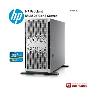 HP ProLiant ML350p Gen8 [470065-745] Intel® Xeon® E5-2603
