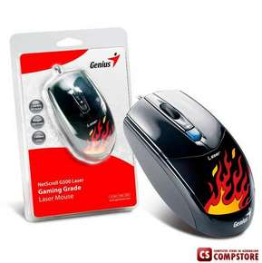 Genius Mouse Navigator G500, Gaming