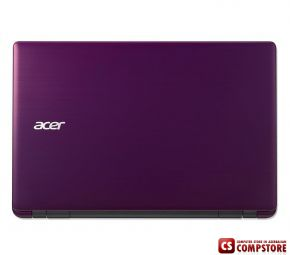 Ноутбук Acer E5-571G-32FW (NX.MSBER.005) (Intel® Core i3-4005U/ DDR3 4 GB/ 500 GB HDD/ nVidia GT820 2 GB/ Webcam/ DVD RW)
