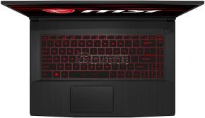 MSI GF65 Thin 9SEXR-250US Gaming Laptop