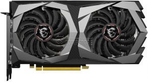 MSI GeForce® GTX 1650 SUPER™ GAMING X (4 GB | 128 Bit)