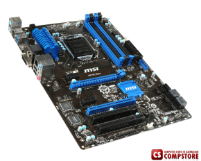 Mainboard MSI Z97 PC MATE (Supports 4th and 5th Gen Intel® Core™ / Pentium® / Celeron® processors for LGA 1150 socket)