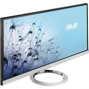 ASUS Designo MX299Q Monitor 29-inch Ultra-wide  (QHD | IPS | Bang & Olufsen ICEpower® | HDMI)