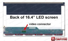 "Дисплей LED Full HD 16.4"" (N164HGE-L11)"