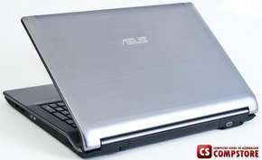 ASUS N53SM (Core i5/ 4 GB/ 750 GB/ 2 GB nVidia/ USB 3.0/ Bluetoth/ Display 15