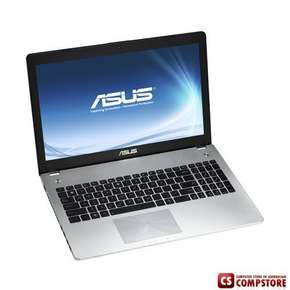 ASUS N56Vv (N56VV-S4011H) (3rd generation Intel® Core™ i7-3630QM/ DDR3 8 GB/ HDD 1000 GB / nVidia GeForce GT635 2 GB/ Full HD LED 15.6
