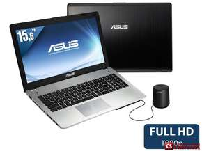 ASUS N56VJ-MX1-H (Intel® Core i5-3230M/ 6 GB DDR3/ HDD 750 GB/ nVidia GeForce GT635 2 GB / Full HD LED 15.6