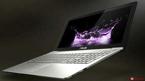 ASUS N750JK-T4012H (Intel® Core™ i7-4700HQ/ DDR3 8 GB/24 GB SSD/ 1000 GB HDD/ GeForce GTX 850M 4GB/ Full HD LED 17.3
