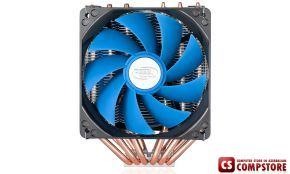 DeepCool NEPTWIN Cooler (LGA2011/ 1366/ 1156/ 1155/ 1151/ 1150/ 775 and AMD FM2/ FM1/ AM3+/ AM3/ AM2+/ AM2)