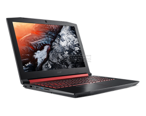 Acer NITRO 5 AN515-51-77AB (NH.Q2RAA.011) (Intel® Core™ i7-7700HQ/ DDR4 16 GB/ NVIDIA® GeForce® GTX1050 4 GB/ SSD 256 GB/ HDD 1 TB/ IPS LED FHD 15.6-inch/ Wi-Fi/ Win10)