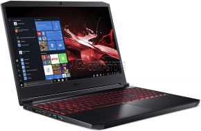 Acer Nitro 7 AN715-51-796C (NH.Q5FAA.003) Gaming Laptop