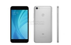 "Xiaomi Redmi NOTE 5A 16 GB Silver (Qualcomm Snapdragon 425/ 16 GB/ RAM 2 GB/ 5.5"" IPS/ 2 SIM/ 13 MP/ 3080 mAh)"