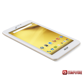 "Acer Iconia TALK 7 B1-723 (NT.LBSEE.004) (IPS 7"" / 1 GB/ 16 GB/ Bluetooth/ Wi-Fi/ Camera 5 MP/ Android / 3G Call)"