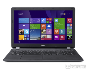 "ACER Aspire ES1-531-C4S4 (NX.MZ8ER.046) (Intel® Inside N3050/ DDR3L 4 GB/ HDD 500 GB/ LED 15.6"" / Wi-Fi/ Webcam/ DVD RW)"