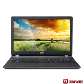 "Acer Aspire ES1-571-31J2 (NX.GCEER.002) (Intel® Core™ i3-5005U / DDR3L 4 GB/ HDD 500 GB/ LED HD 15.6""/ Bluetooth/ Wi-Fi/ DVD RW)"